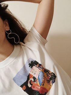 @themoptop #earrings #style