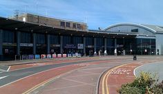 Leeds Bradford airport evacuated due to suspicious package Leeds Bradford, West Yorkshire, Holiday Destinations, United Kingdom, Aviation, Street View, England, Airports, World