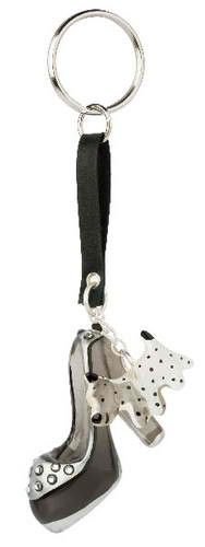 Interior Place - Black Scottie Dog Keychain by Orna Lalo, $24.00 (http://www.interiorplace.com/black-scottie-dog-keychain-by-orna-lalo/)