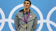 Phelps: IM Still The Man