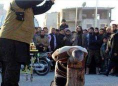 ΟΙ ΤΖΙΧΑΝΤΙΣΤΕΣ ΤΗΣ ISIS ΑΠΟΚΕΦΑΛΙΣΑΝ ΙΕΡΕΑ ΣΤΗ ΣΥΡΙΑ1