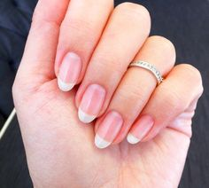 Growing Your Nail In Less Then A Day #tipit #Beauty #Trusper #Tip