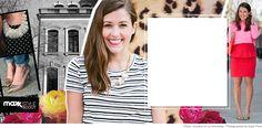 Liz Schneider - Sequins and Stripes Blogger