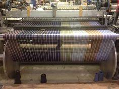 Range weaving | Joshua Ellis & Co Ltd