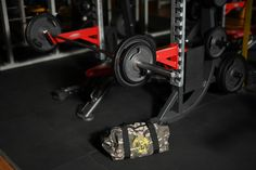 Sala Pesi Aktvarium Modena Barbell row fitness bag Gadget, Gym Equipment, Bodybuilding, Fitness, Bags, Handbags, Totes