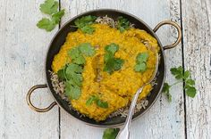 A guide to lentils & basic tarka dhal recipe | Jamie Oliver | Features