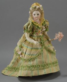 Carmel Doll Shop -Fashion Dolls-