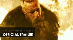 The #LastWitchHunter starring Vin Diesel | Official Trailer | In theaters October 23, 2015 #AxeAndCross