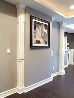 Basement Design - floors & columns