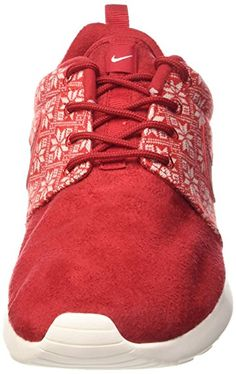 online retailer c4048 fe024 Nike Red · men s Roshe One Winter Casual Regular Red 807440-101 Shoes -  ShoesColor