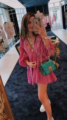 Cute Preppy Outfits, Trendy Outfits, Fashion Outfits, Womens Fashion, Fashion Ideas, Looks Chic, Looks Style, Spring Summer Fashion, Spring Outfits