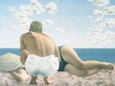 We are professional Alex Colville supplier and manufacturer in China.We can produce Alex Colville according to your requirements.More types of Alex Colville wanted,please contact us right now! Alex Colville, Canadian Painters, Canadian Artists, Tempera, Art Inuit, Art Gallery Of Ontario, Andrew Wyeth, Magic Realism, Couple Beach