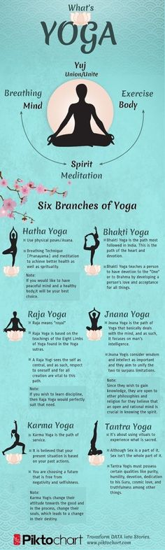 Getting back to the yoga basics: what are the 6 branches of yoga? | GaiamTV - My Yoga
