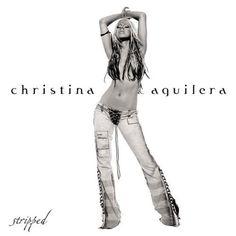 christina aguilera dirrty album cover - Google Search
