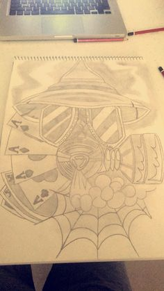 #Chicano #Tattoos #Mask
