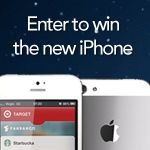Win an iPhone 5 from everythingiCafe
