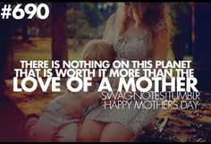 The Mother!