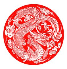 30 legendary Chinese dragons illustrations and paintings - 30 legendary Chinese. - 30 legendary Chinese dragons illustrations and paintings – 30 legendary Chinese dragons illustra - Chinese Dragon Drawing, Chinese Dragon Tattoos, Japanese Dragon, Japanese Art, Japanese Tattoos, Design Dragon, Art Chinois, Dragons, Muster Tattoos