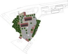 Centre Rosalie Javouhey Site Masterplan Phase 3