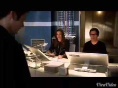 The flash and Arrow - YouTube