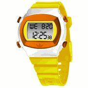 Adidas Adh6049 Candy Digital Yellow Watch  $44.95