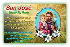 San Jose | 19 de Marzo Fiesta San Jose
