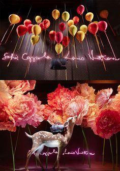Sofia Coppola + Louis Vuitton <3