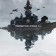 PreEmptive Strike 0.1 - Extinction Reprogrammed