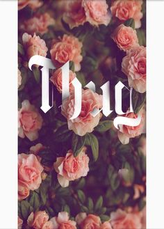 Supreme wallpaper: best ideas about floral wallpaper iphone on Et Wallpaper, Floral Wallpaper Iphone, Wallpaper For Your Phone, Screen Wallpaper, Wallpaper Backgrounds, Wallpaper Quotes, Rose Namajunas, Thug Rose, Iphone Hintegründe