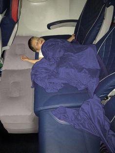 Toddler Sleep Road Tripin The Car Seat