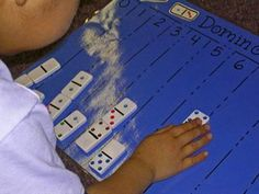 Kindergarten - math activities