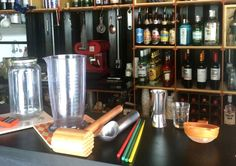 Coquetelaria de improviso: como usar utensílios da cozinha para fazer drinques