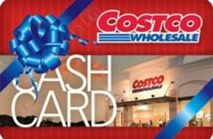 This card will be issued by Costco Wholesale Corporation. Neither Costco Wholesale Corporation nor its affiliates are responsible for use of the card without your permission. Cash Gift Card, Free Gift Cards, Free Gifts, Costco Shopping, Shopping Spree, Costco Card, Costco Membership, Thing 1, Marketing