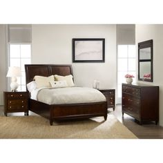 2100 Costco Shelby 5 Piece Cal King Bedroom Set Bedrooms Pinterest Bedroom Sets King
