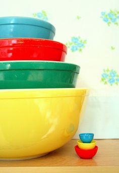 Big Bowls, Little Bowls | Flickr - Photo Sharing!