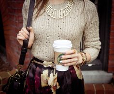 tuck-it-in + statement-necklace-it