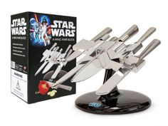 [Neeed] Le porte-couteaux Star Wars !