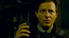 Det. Mark Hoffman Jigsaw Movie, Saw Series, Saw Film, Horror Films, Thriller, Chile, Brooklyn, Harry Potter, Father