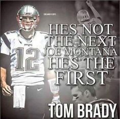 🐐// no one else will be like Brady 🔥 - Patriots Football, Best Football Team, Football Memes, Sport Football, Football Season, Tom Brady Meme, Tom Brady Goat, Best Quarterback, New England Patriots Merchandise