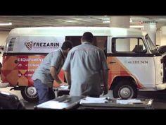 Grupo Frezarin - Ligando pessoas a grandes ideias.