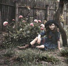 Jean-Baptiste Tournassoud Photographer (1866-1951) Belle Epoque, Vintage Photographs, Vintage Images, Albert Kahn, Image Positive, Subtractive Color, Vanitas Vanitatum, Art Nouveau, Liberty