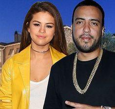 """Shoutout to Selena for the mansion.  French Montana mentions Selena Gomez in his song """"She Workin""""  Shoutout to Selena for the mansion. French Montana menciona a Selena Gomez en su canción """"She Workin""""  #SelenaGomez #Selena #Selenator #Selenators #Fans"""