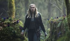 The 100 - Articles - The 100 Quiz - Channel 4