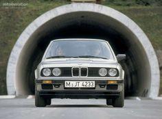 #BMW 3Series Coupe (E30) (1982 - 1992) - beauty