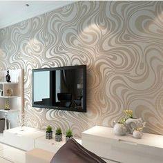 3d Wallpaper Roll, Modern Wallpaper, White Wallpaper, Wall Wallpaper, Damask Wallpaper, Bedroom Wallpaper, Living Room Wallpaper Gold, Wallpaper Designs, Textured Wallpaper