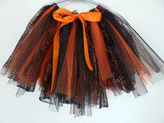 Halloween tutu dress - Google Search