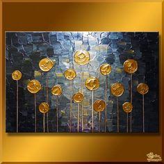 Abstract - 91 Абстракция, картины, картина маслом, сувенир, подарки