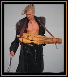 Image result for nyckelharpa