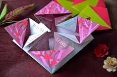 Top 3 Out-of-the-Box Wedding Invitations | Printsonalities ...