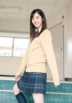 School Uniform Outfits, Cute School Uniforms, School Dresses, School Girl Outfit, Girls Uniforms, S Girls, Cute Girls, School Fashion, Girl Fashion